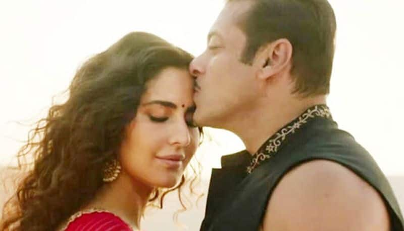 'BHARAT' SECOND SONG 'CHASNI' TEASER RELEASED