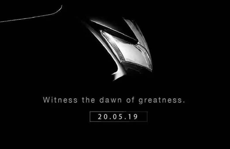Suzuki surprises New Two-Wheeler To Launch On May 20