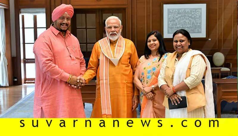 BJP Leader Once A Tea Seller Avtar Singh Elected Mayor Of North Delhi