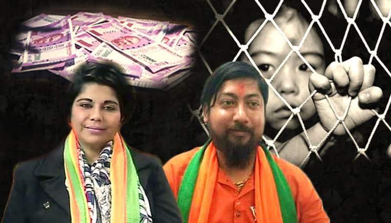 BJP's controversial TMC imports betray its 'saaf niyat' in Bengal
