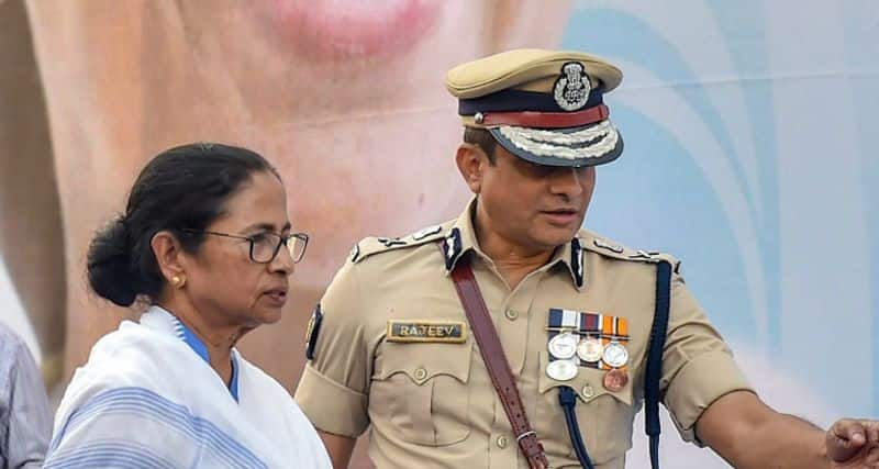 Supreme court denies relief to shardha scam tainted Kolkata cop may be arrested