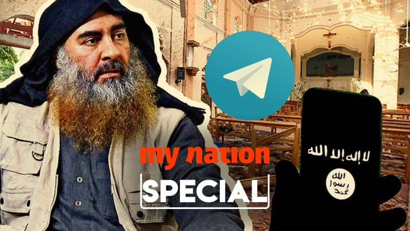 Video of Abu Bakr al Baghdadi shows how ISIS, other terror outfits misuse technology