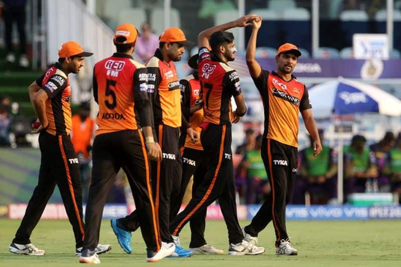 2 factors that helped Sunrisers seal the deal against Punjab