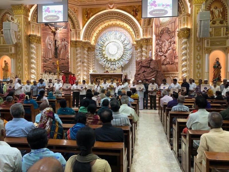 islamiers in chennai church