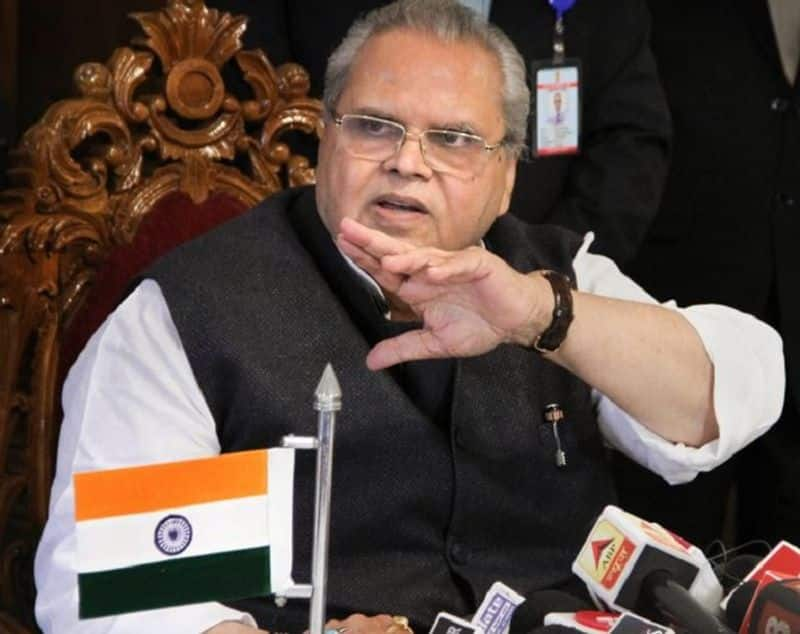 Article 370 scrapped: Jammu and Kashmir governor defends blackout of communication lines