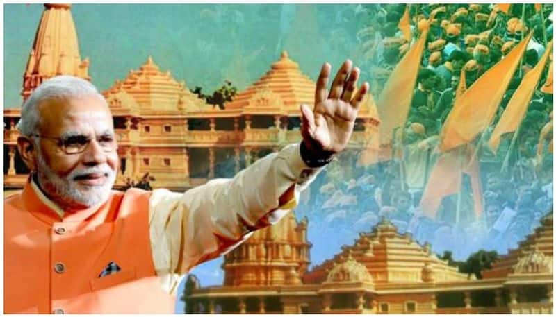 Ayodhya verdict: PM Modi's repeated pleas only show his steely resolve to maintain peace