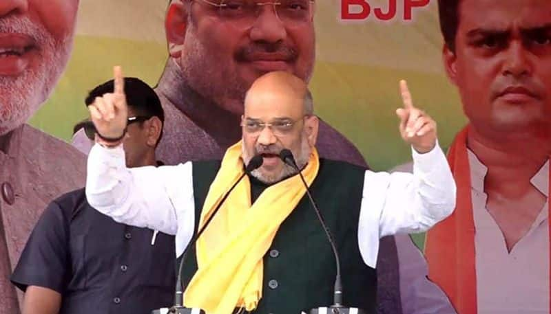 BJP's 'Chanakya' trying to beat the opposition again on the Citizenship Amendment Bill