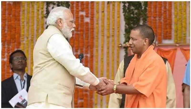 PM Modi praise Uttar Pradesh for handling coronavirus