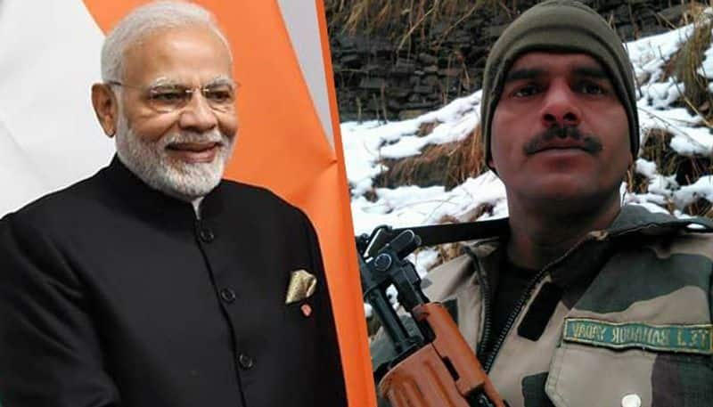BSF personal tej bahadur reached supreme court against election commission to fight against PM Modi in Lok sabha election 2019