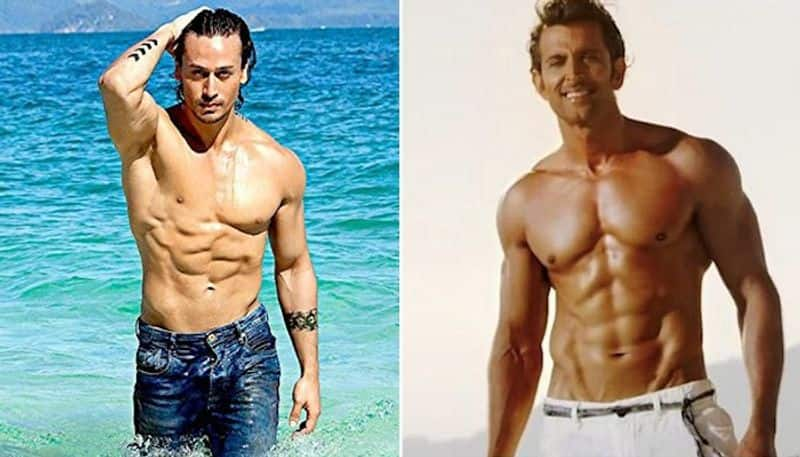 Tiger Shroff: Idea of film with Hrithik is like Ethan Hunt vs James Bond