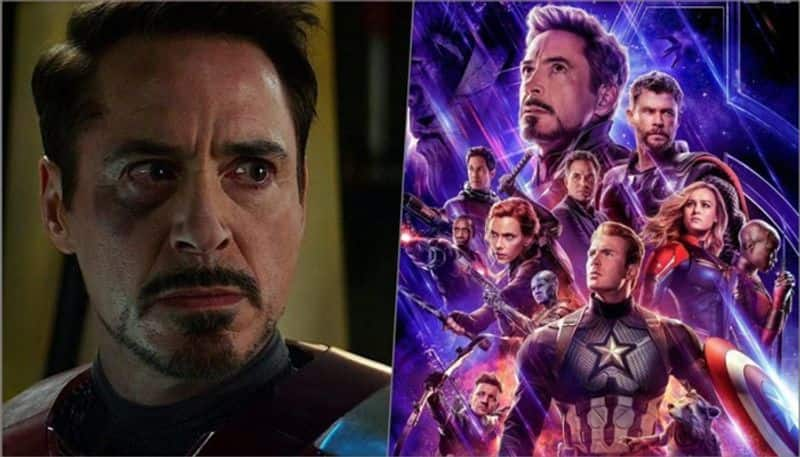 robert dowry get 540 core salary for avengers