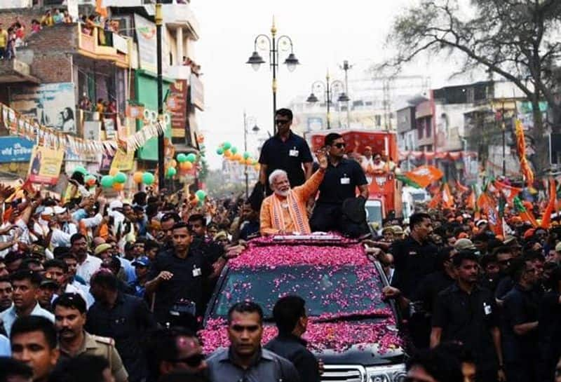 PMK and DMDK absent for modi nomination function