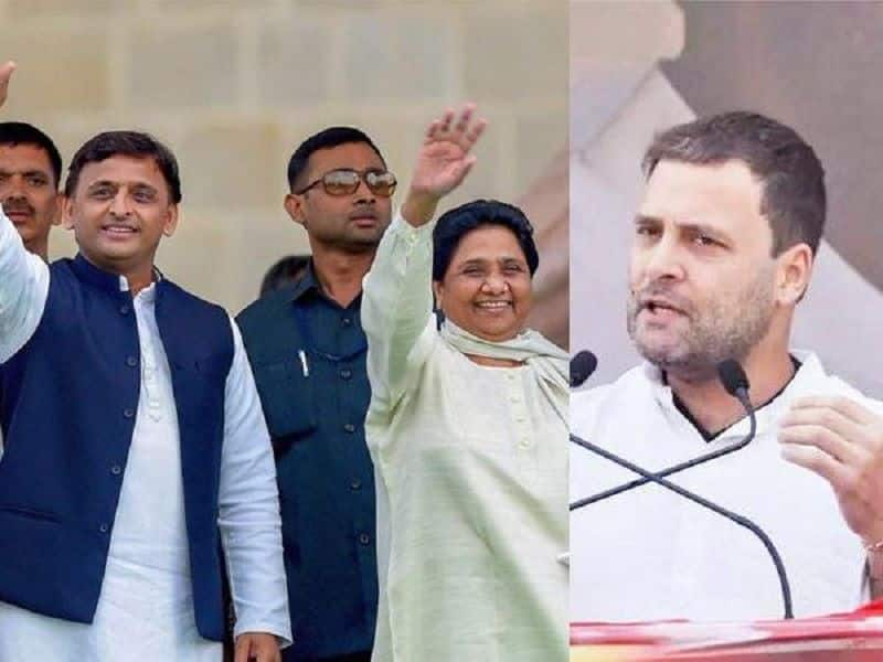 Rahul and Akhilesh alleged each other after assembly election