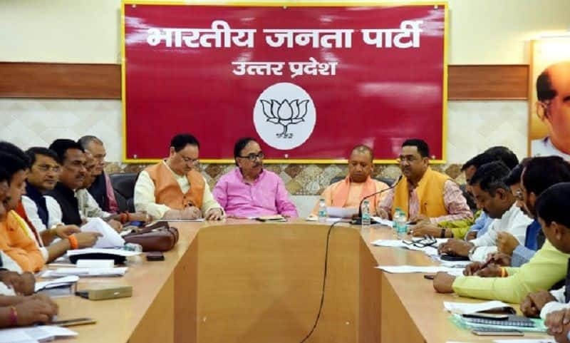 If these stalwart will trap in BJP's array, then political career may be end