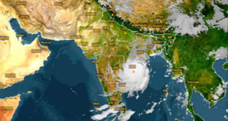 Cyclone fani alert odisha relief and rehab team evacuate 8 lakh population