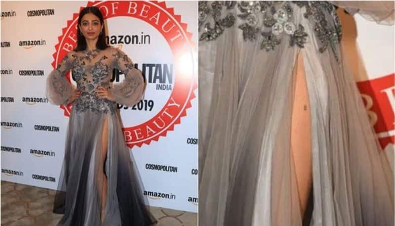 actress radhika apte tatoo his husband name