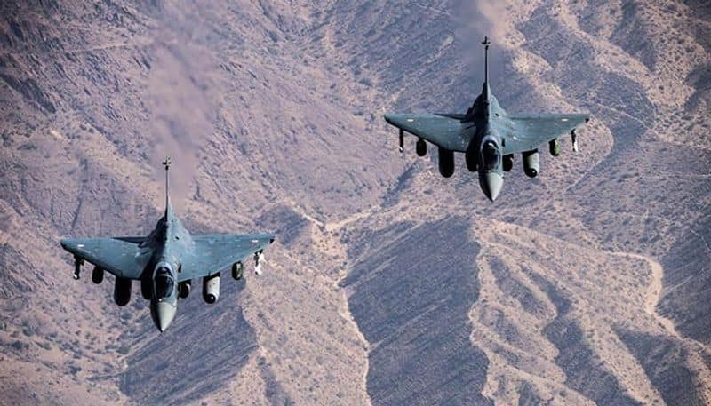 Italian journalist confirms Balakot strike, will opposition still question?
