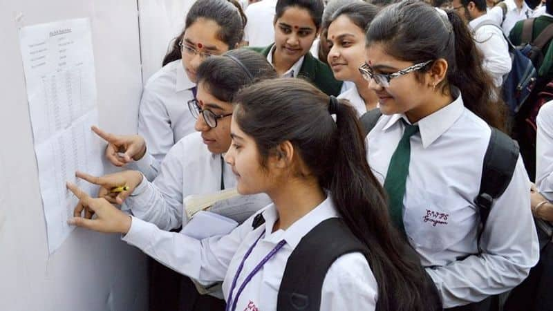 CBSE Class 10, 12 board exams: Revised date sheet announced, check schedule here-dnm