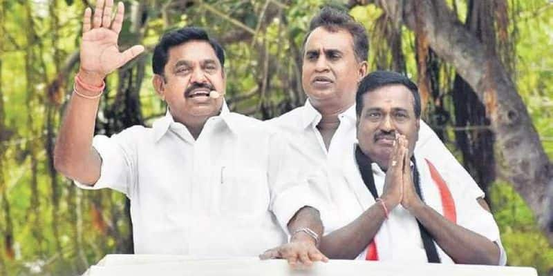 4 Kandasamy contest against admk candidate kandasamy in sulur