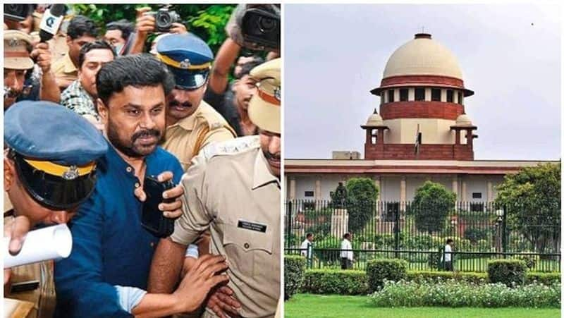 Actress attack case Supreme Court asks Kerala govt whether memory card evidence document