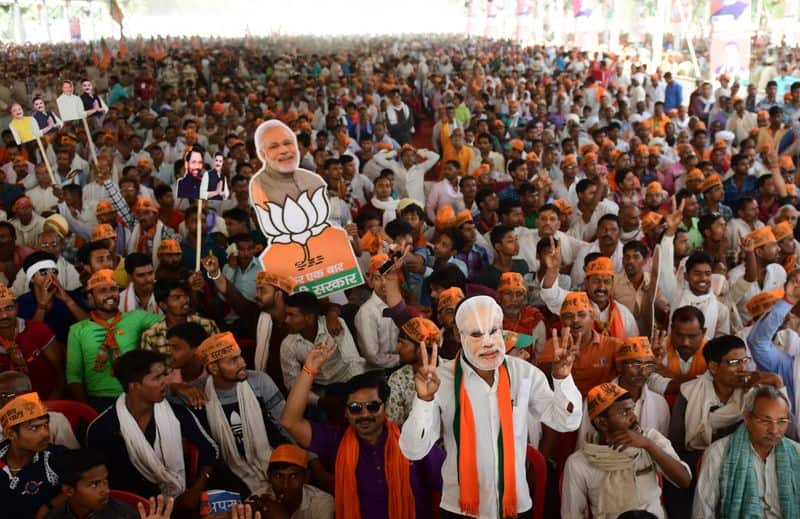 Election 2019 in Uttar Pradesh: A constituency-wise ground report