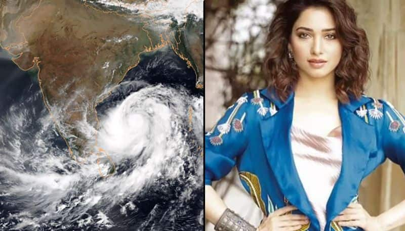 Cyclone Fani: From Abhishek Bachchan to Tamannaah Bhatia, celebs pray for safety of people