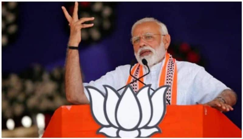 PM Modi in 1826 days leaves no voter untouched