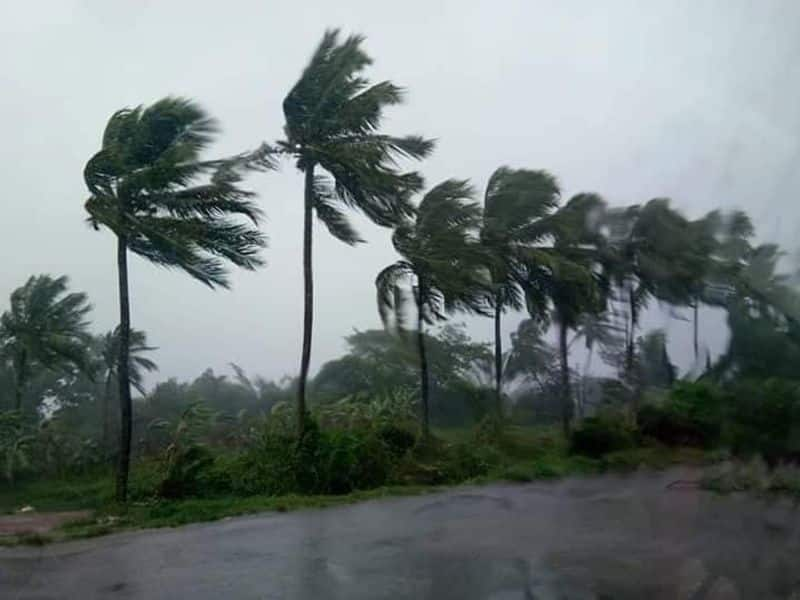 fani cyclone affected ares in odissa