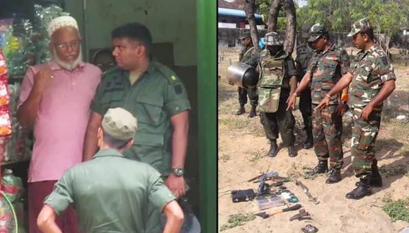 Sri Lanka expels 200 Islamic clerics after Easter Day bombings