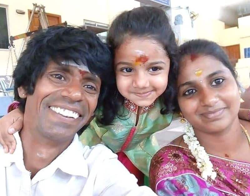 comedy actor kottachi about her daughter