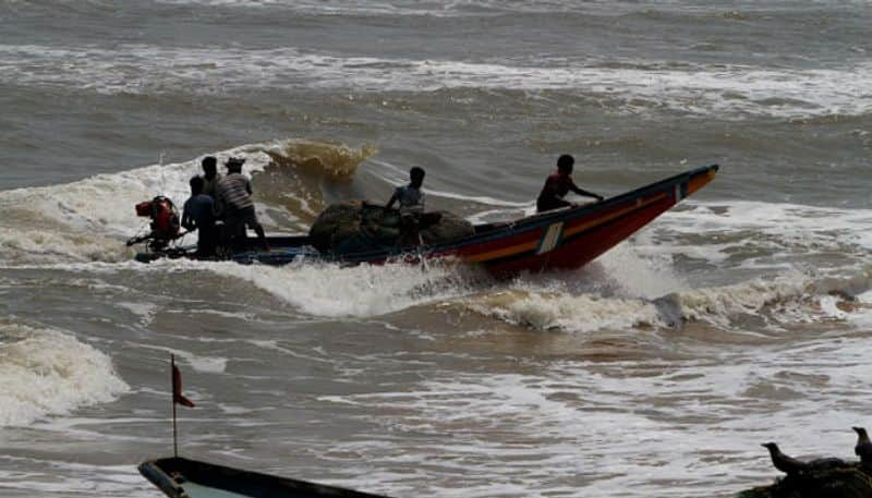 Indian Navy helps Odisha stand back on its feet after Fani hammering