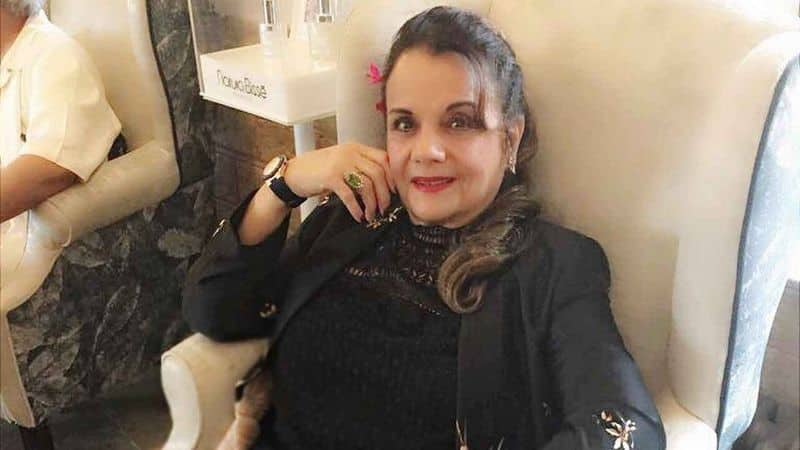 Mumtaz's daughter rubbishes death rumours; says she's healthy, beautiful