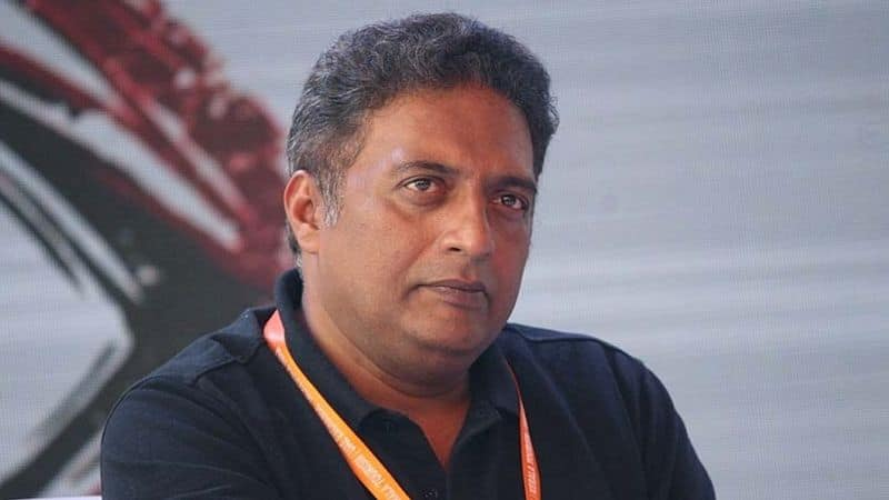 Election results 2019: Actor Prakash Raj routed from Bengaluru Central