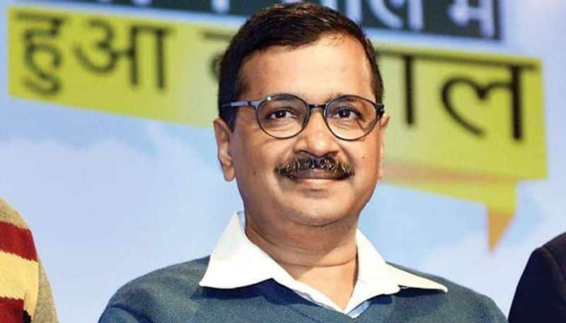 kejriwal goverment reduced fixed electric charge in delhi