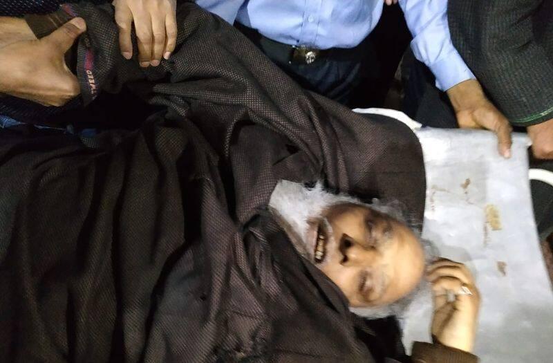 BJP Leader Shot Dead In Jammu And Kashmir's Anantnag By Suspected Terrorists