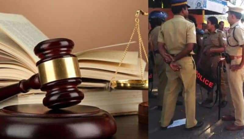 Cop's uniform torn off by angry Bihar judge who was stuck in traffic jam