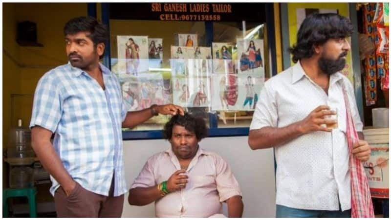 actor yogi babu speaks about his old days