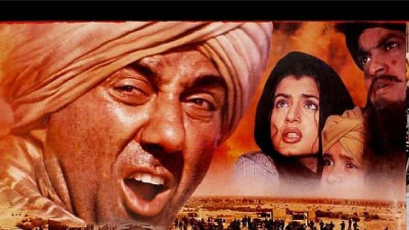 Sunny Deol and Ameesha Patel starer blockbuster Gadar to get a sequel soon
