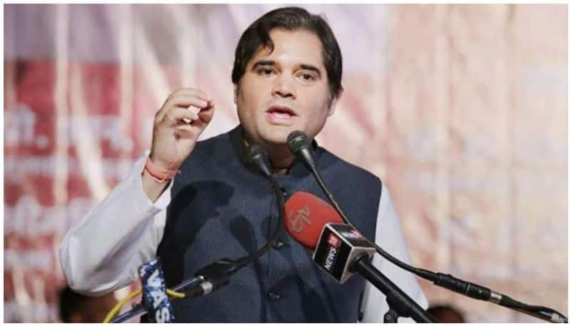 BJP MP Varun Gandhi thanks PM Modi for CAA says one witnesses end of a kind of apartheid