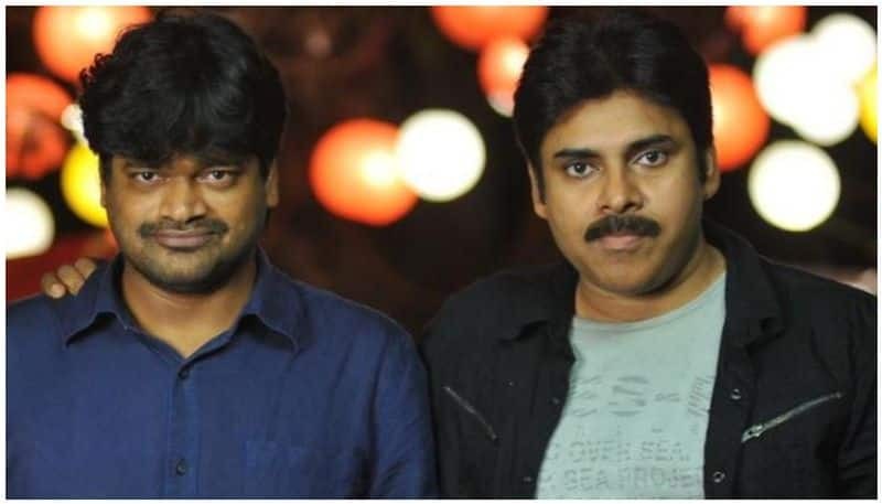 Is Pawan Kalyan making a comeback with Harish Shankar film The director reveals the truth