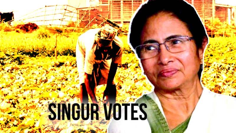 Elections 2019: Singur, betrayed and robbed by Mamata Banerjee govt, cries for justice