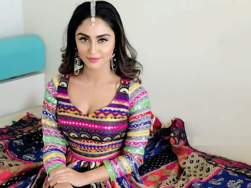 what wrong in actress krystledsouza