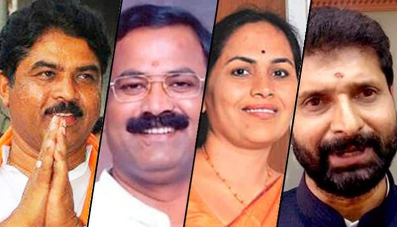 Karnataka BJP to see change in leadership who will be new party president