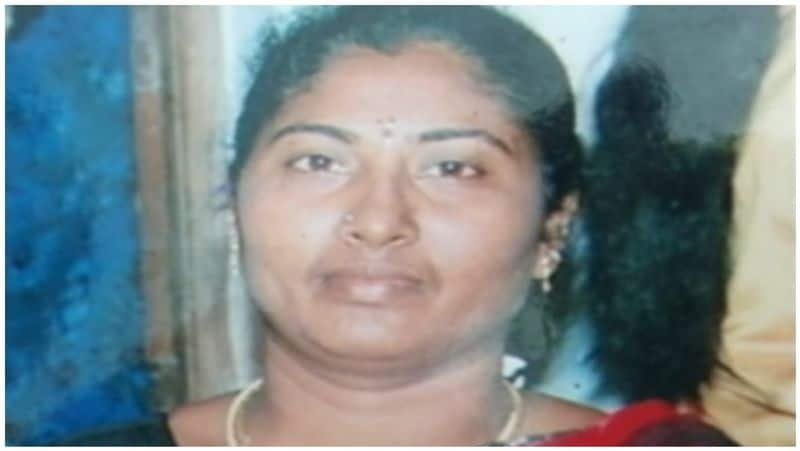 son in law killed his mother in law in mannivakkam