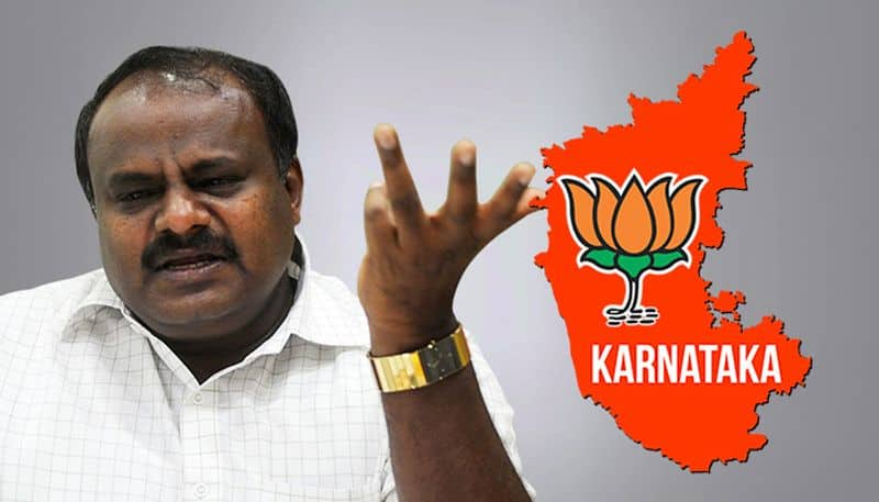Karnataka government diverted funds for election purposes: BJP