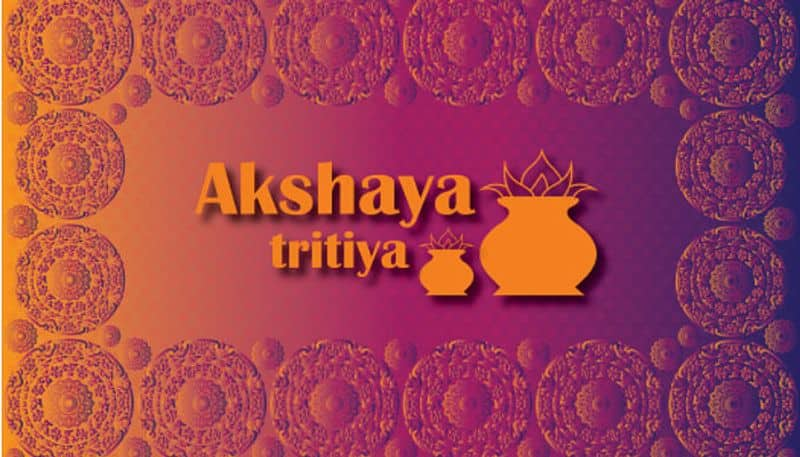 Akshaya Tritiya: 10 things you should know about the spring festival