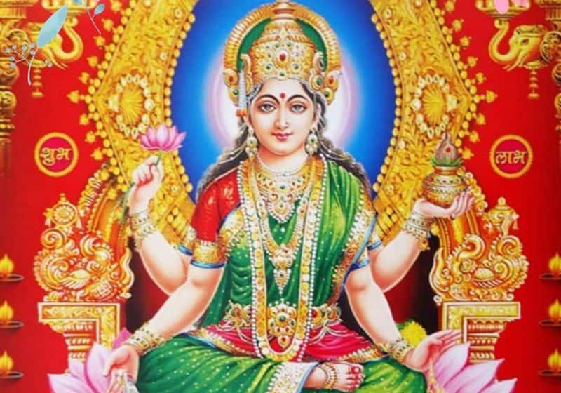 akshaya tritiya auspicious occasion for lakshmi puja as sun and moon best placed