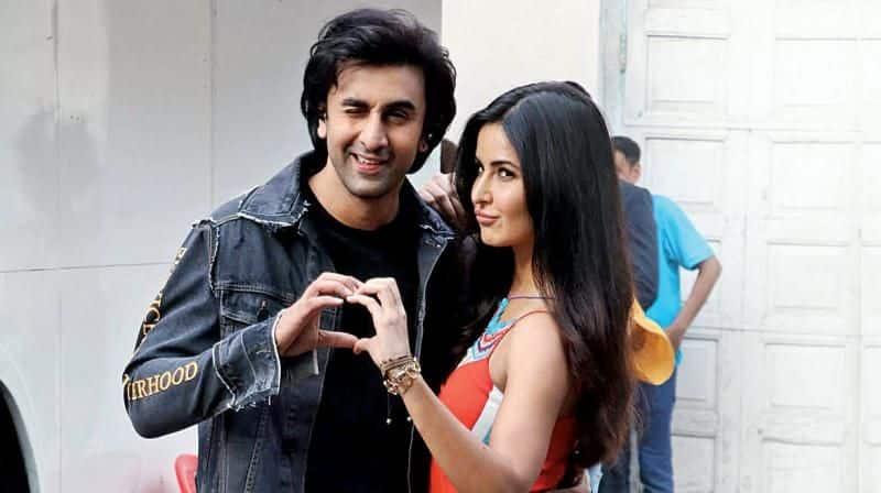 Katrina Kaif lets fans in on ex-boyfriend Ranbir Kapoors secret