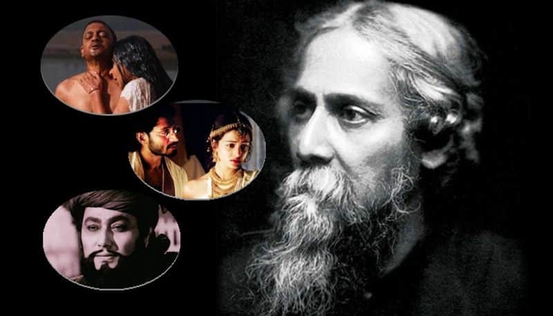 Rabindranath Tagore 158th Birth Anniversary: 11 popular films based on Nobel laureate's works