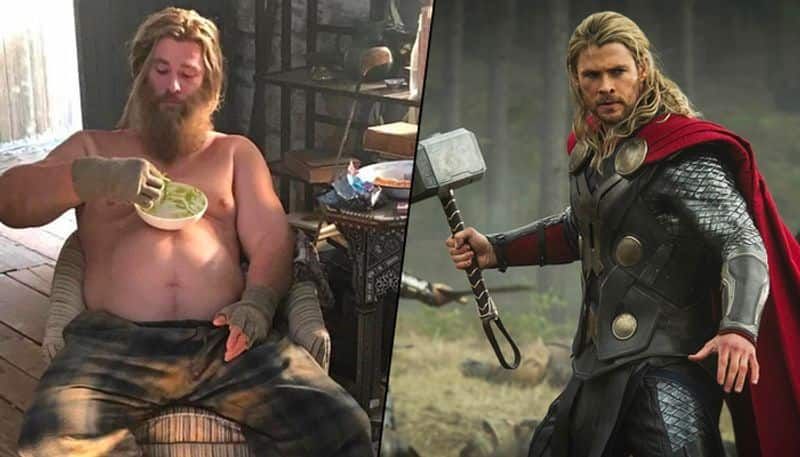 Avengers: Endgame: Here's what filmmakers have to say about 'Fat Thor'